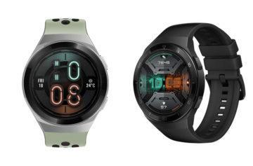 chytre hodinky huawei watch gt2e