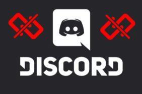 Discord výpadek down