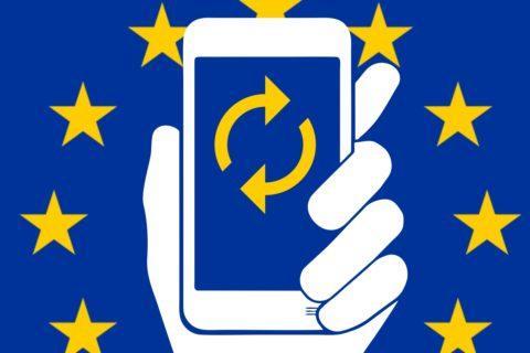 EU právo na update