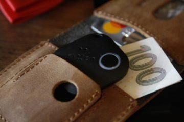 Fixed Smile peněženka 2