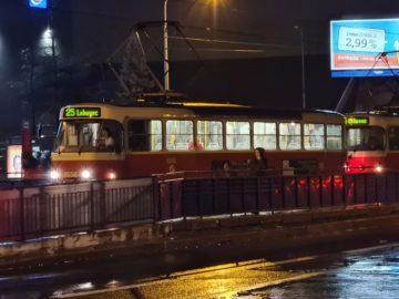 Fotografie Samsung Galaxy S20 Ultra 5G tramvaj
