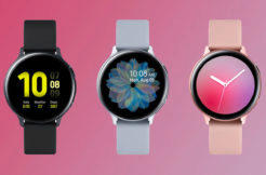 galaxy watch active 2 ekg