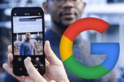 google camera go