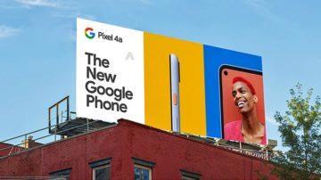 google pixel 4a cena