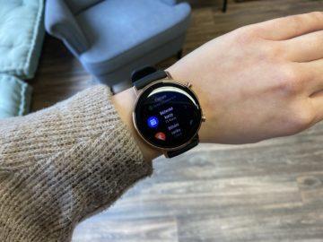 hodinky od huawei
