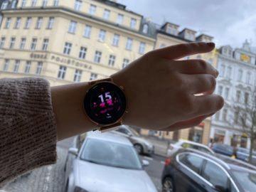 hodnocení hodinek huawei