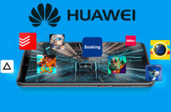 Huawei bez Google aplikací