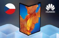 Huawei Mate Xs ČR