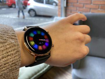 Huawei Watch GT1 Rose Gold