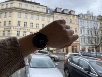 huawei watch gt2 hodnocení