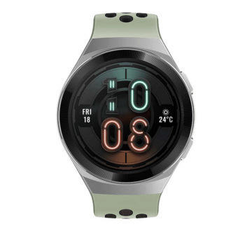 Huawei Watch GT2e displej