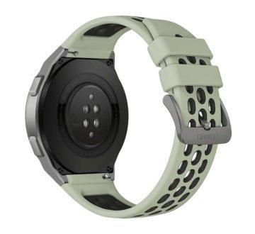 Huawei Watch GT2e senzory