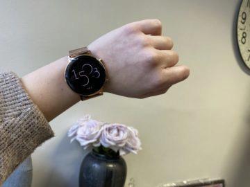 jaké vybrat hodinky pro holku