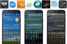 Kolik widgetů máte na domovské obrazovce? (Víkendová hlasovačka)