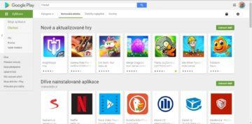 Koupili byste si mobil bez aplikací Google?