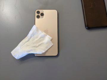 mobil mýdlo