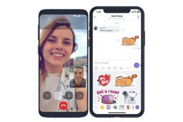 mobilní aplikace na doma komunikace
