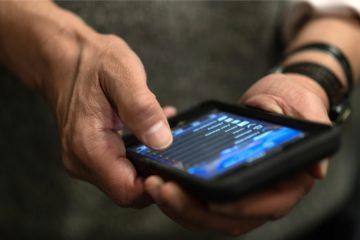 mobilní aplikace na doma zakladni potreby
