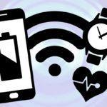 nabíjení přes WiFi