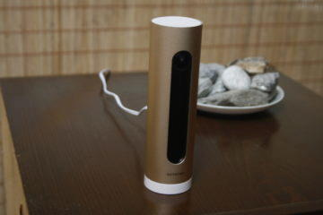Netatmo Welcome kabel 2