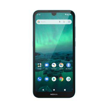 Nokia 1.3_CYAN-GREEN_FRONT_HS-DS_PNG
