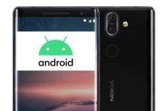 Nokia Android 10 update 2020