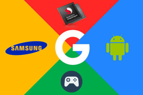 ovladače grafiky android