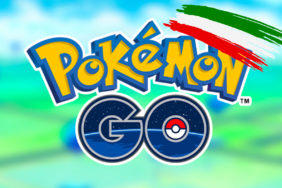 pokemon go italie