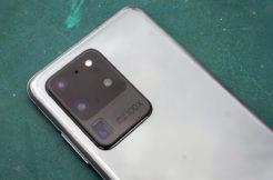 recenze telefonu samsung galaxy s20 ultra 5g