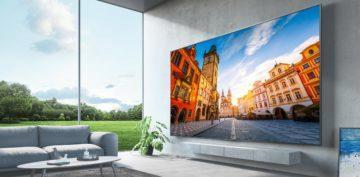 Redmi Smart TV MAX 98 promo 3