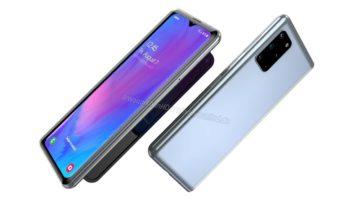 Samsung Galaxy Fold 2 Waqar Kahn render 5