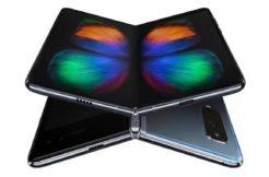 Samsung Galaxy Fold titulní