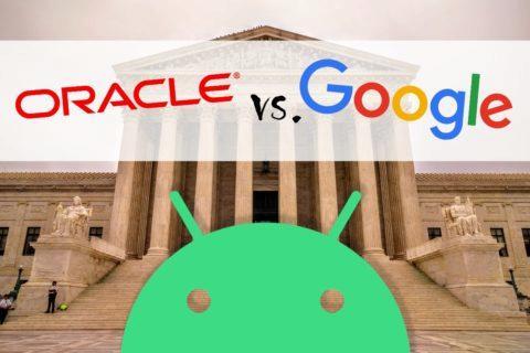 soud Oracle Google