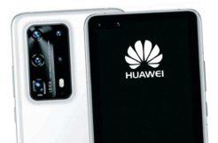 specifikace Huawei P40 Pro Premium Edition