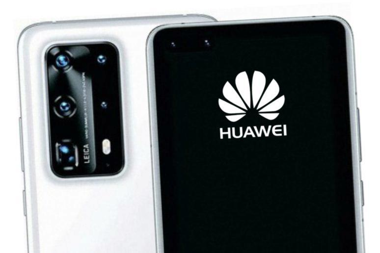 specifikace Huawei P40 Pro Premium Edition