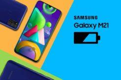 specifikace Samsung Galaxy M21