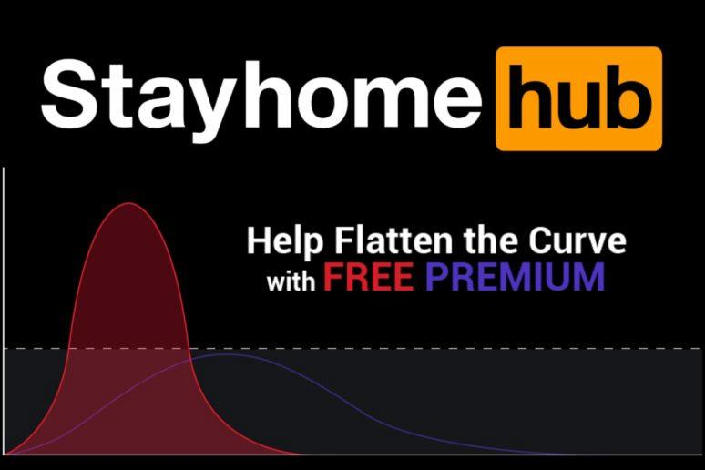 Stayhomehub Pornhub premium zdarma