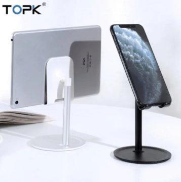 stolní držák na telefon