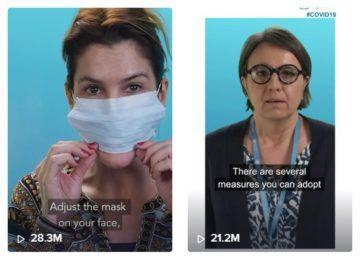 Světová zdravotnická organizace TikTok náhled