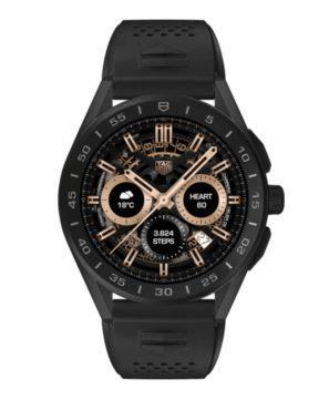 TAG Heuer Connected chytré hodinky 2