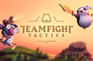teamfight tactics android hra