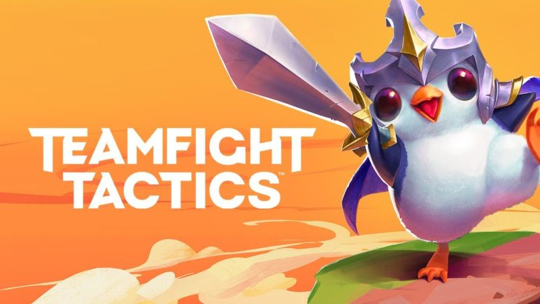 Teamfight Tactics - Google Store Video