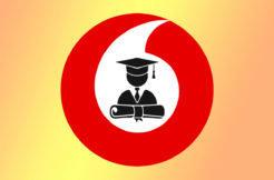 vodafone studentský tarif