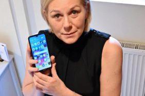výdrž Huawei Y6 zachránila život