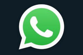 WhatsApp tmavý režim