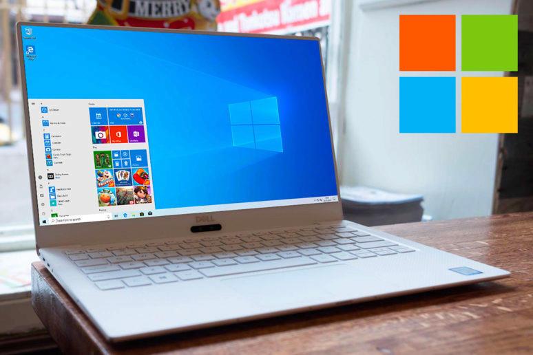 windows 10 uživatelské prostředí