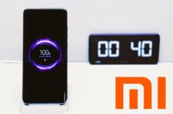 Xiaomi 40W bezdrátové nabíjení