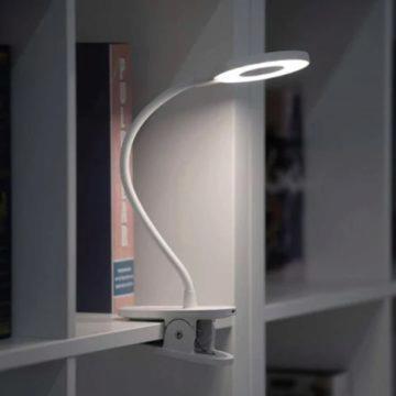 Xiaomi lampičkas klipsnou