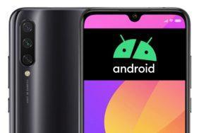 Xiaomi Mi A3 Android 10 spatny update