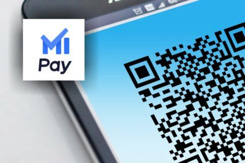 Xiaomi Mi Pay bez NFC